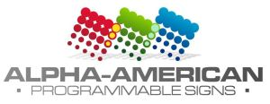 Alpha-American Programmable Signs