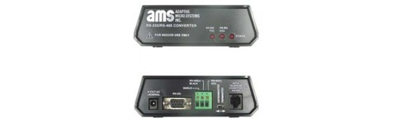 KIT, RS232 to RS485 Converter