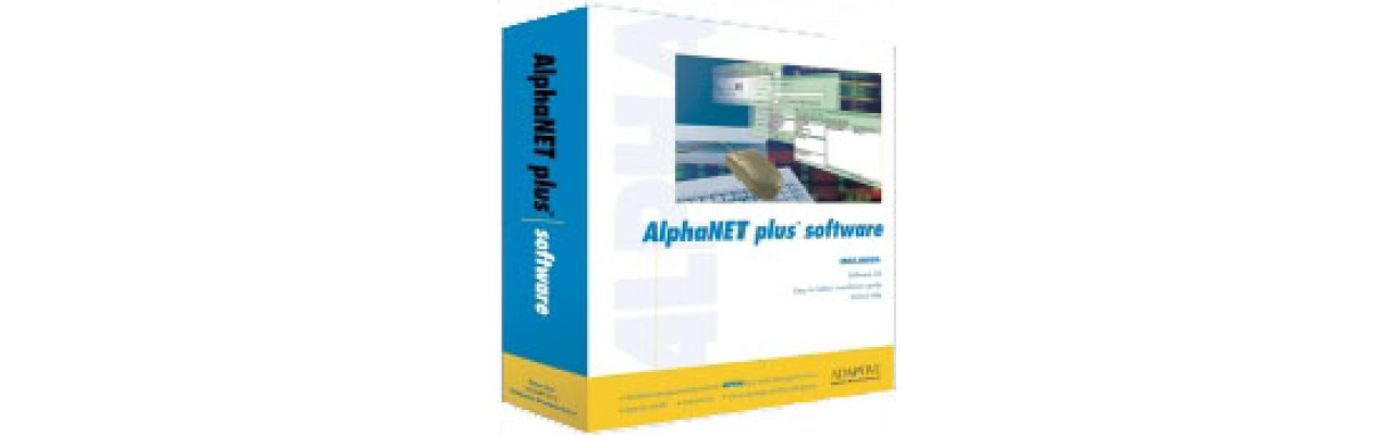 AlphaNet